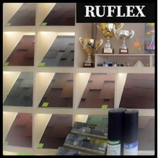 Битумная черепица ▩ RUFLEX
