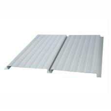 Металлосайдинг  вертикальный 0.5 мм  PSM profile ТИП-АMarchegalia