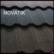 Композитная Черепица ☰ NOVATIK
