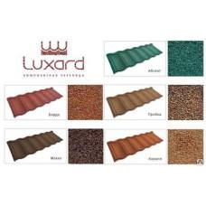 Luxard® – Композитная Черепица (Россия)