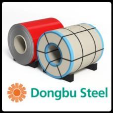 Гладкий Лист — DONGBU STEEL ( Южная Корея )