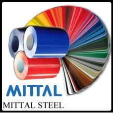 """Гладкий Лист """"MITTAL STEEL"""" (ПОЛЬША)"""