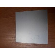 Гладкий Лист 0,7 мм PE RAL 9006 Словакия