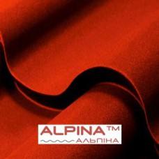 """Металлочерепица """"ALPINA"""""""