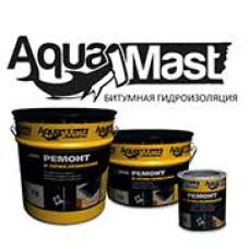 Aquamast - праймеры и мастики