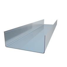Направляющий профиль UW 100 0,5 мм 3 м