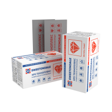 XPS - Экструдированный Пенополистирол