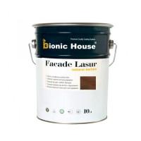 Facade Lasur  | ВЕНГЕ | 10 л | лессирующий антисептик | Bionic-House