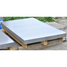 Гладкий Лист 1 мм с Полимерным Покрытием RAL 9010 (Белый 1250 мм) Mittal Steel