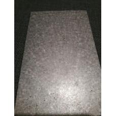 Плоский гладкий лист 1250 мм Алюмоцинкованный Турция 0,5 мм