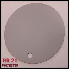 Гладкий Лист RR 21 | 1250 мм | 0,5 мм | SSAB - RUUKKI |