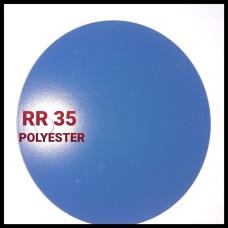 Гладкий Лист RR 35 | 1250 мм | 0,5 мм | SSAB - RUUKKI |