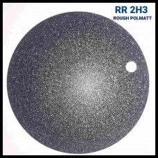 Гладкий Лист RR 2H3 | Rough Polmatt | 0,5 мм | Ruukki-SSAB |