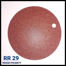 Гладкий Лист RR 29 | Rough Polmatt | 0,45 мм | Ruukki-SSAB |