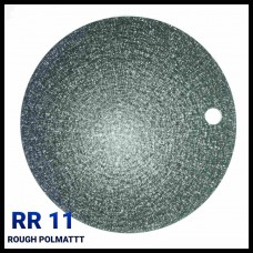 Гладкий Лист RR 11 | Rough Polmatt | 0,45 мм | Ruukki-SSAB |