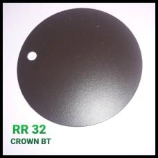 Лист 0,5 мм |  RR  32 | CROWN BT  | Ruukki 40 | SSAB