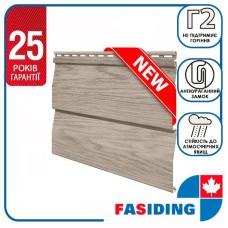 Панель вінілова FaSiding WoodHouse