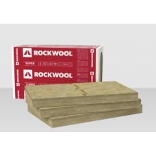 Утеплювач Rockwool Frontrock Super 100 мм  (1,8 м.кв. в уп. )
