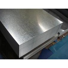 Оцинковка лист 0,5 мм Модуль Украина Zn 100