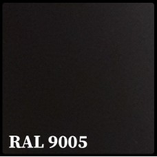 Гладкий Лист 0,7 мм | PE | MittalSteel | RAL 9005