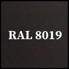 Гладкий Лист 0,7 мм | PE | MittalSteel | RAL 8019