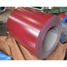 Сталь 0,5 мм листовая PE | MittalSteel (Польша) RAL 3009
