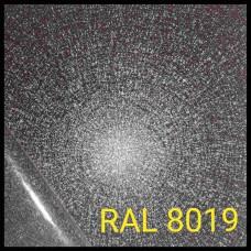 Mатовый Гладкий Лист 0,5 мм | Arcelor Mittal | RAL 8019