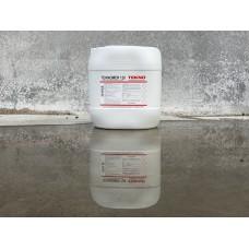 Teknomer 120 - бетонная добавка, для защиты от положительного и отрицательного давления воды