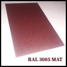 Гладкий лист 0,5 мм