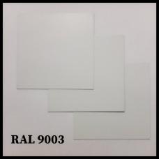 Гладкий лист  PE – 0,45 мм |