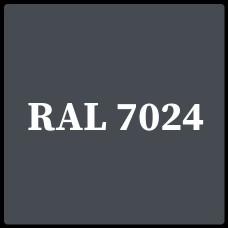 Стальной лист 0,45 | SEA HYPER™ | с полимерным покрытием (Юж.Корея) | RAL 7024