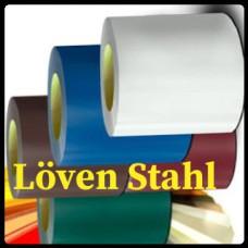 Листовая рулонная сталь 0,45 мм — RAL МАТ | ТМ