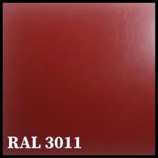 Листовая сталь 0,45 мм с полимерным покрытием - TEZCAN ( Турция ) RAL 3011