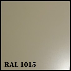 Листовая сталь 0,45 мм с полимерным покрытием - TEZCAN ( Турция ) RAL 1015