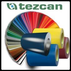 RAL 3005 Листовая сталь 0,5 мм с полимерным покрытием - TEZCAN ( Турция )