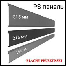 Фасадные PS панели