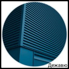 Фасадная панель — Дежавю | 0,5 мм | PE | RAL 5005