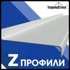 Z-профиль для ЛСТК - 200 мм / 1,2 мм