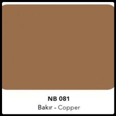 АКП NATURALBOND 4 mm NB 081 Copper
