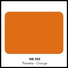 АКП NATURALBOND 4 mm NB 202 Orange