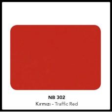 АКП NATURALBOND 4 mm NB 302 Traffic Red