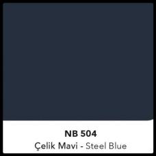 АКП NATURALBOND 4 mm NB 504 Steel blue