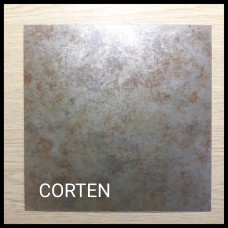 CORTEN - Гладкий лист 0.4 мм