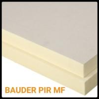 BAUDER PIR MF 20 мм (ПИР плита 1200 х 600 мм)