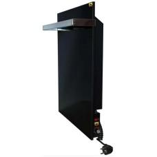 Полотенцесушитель керамический Africa Kolibri–T1 с регулятором мощности (графитовый)