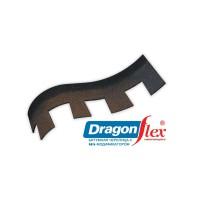 BTM Shingle Dragon Flex - Битумная черепица