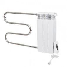 Радиаторный полотенцесушитель змеевик ФЛАЙМ (3 секции)