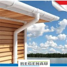 Regenau 125 ПВХ система отвода дождевой воды