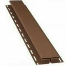 Bryza  Профиль H 3,0 м коричневый