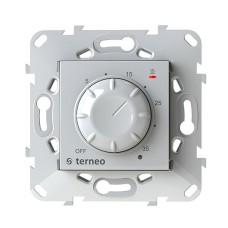 Терморегулятор механический для обогревателей ТМ Terneo Rol